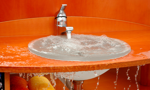 Drain Clog Causes - T-Top Plumbing