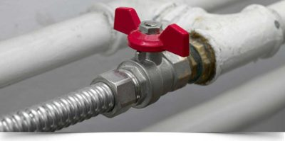 Gas Line Repair Camarillo CA