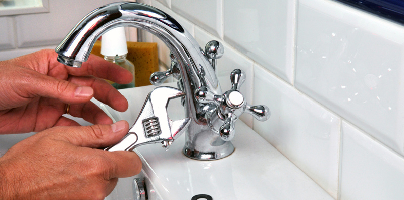 faucet repair Los Angeles & Ventura