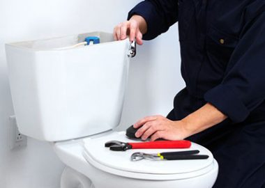 Toilet Repair Los Angeles & Ventura Counties
