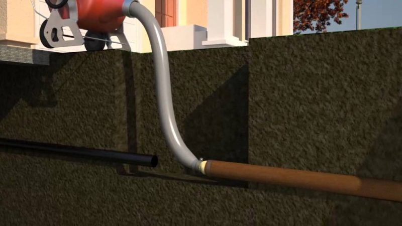 Trenchless Pipe Repair Los Angeles CA