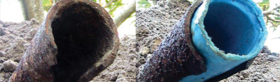 Trenchless Pipe Repair FAQ - T-Top Plumbing in Ventura & Los Angeles, CA