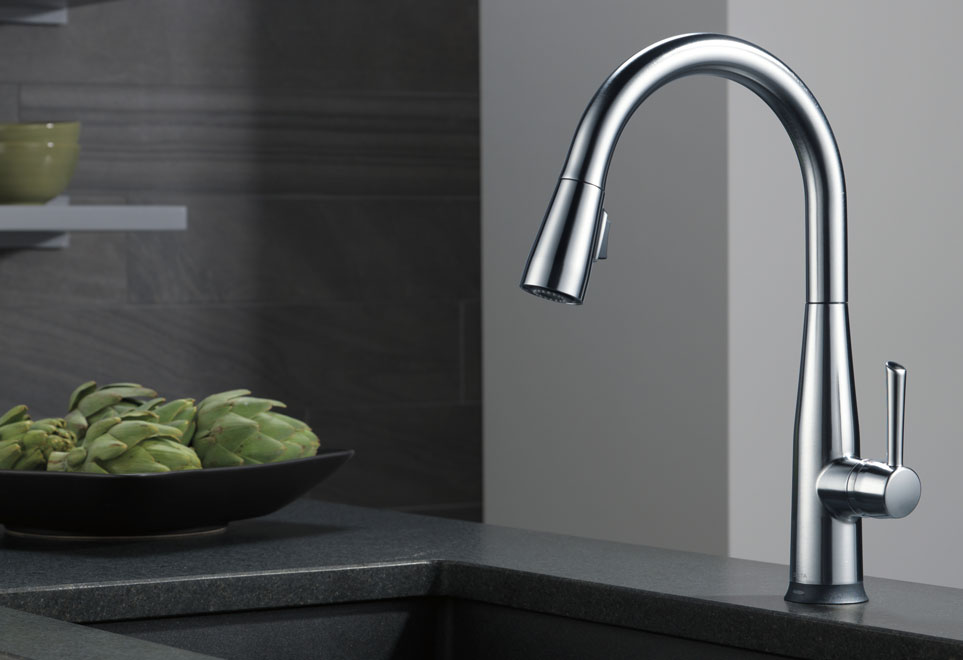 Kitchen Faucet Installation | T-Top Plumbing | Los Angeles CA