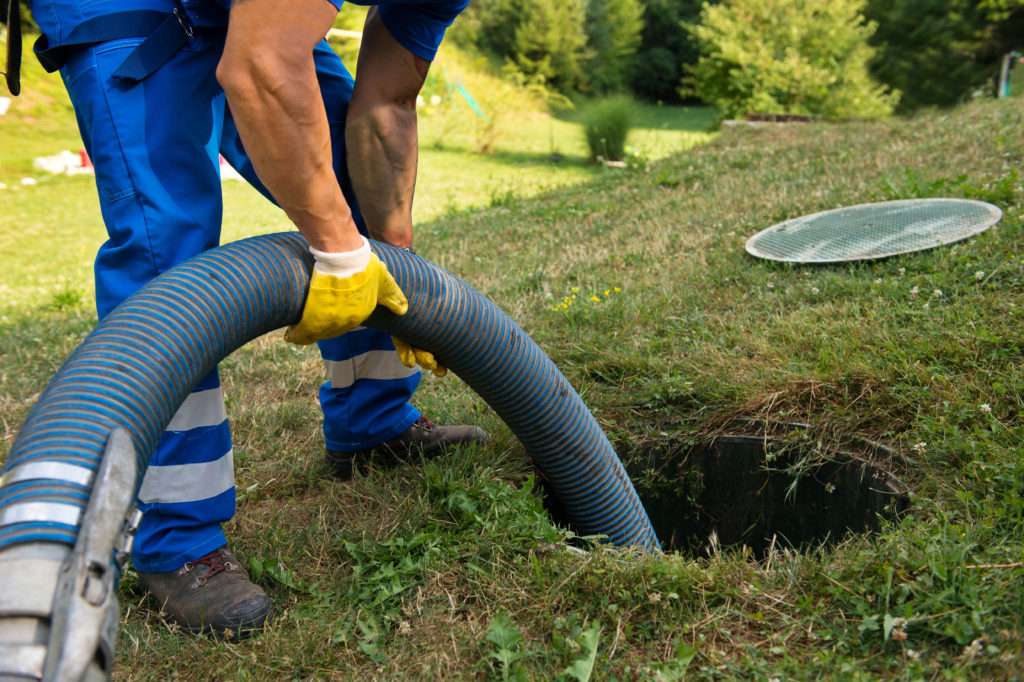 Trenchless Pipe Repair or Replacement - T-Top Plumbing | Simi Valley